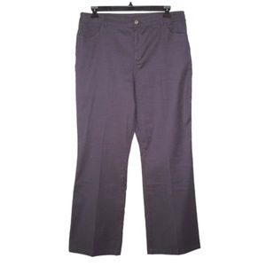 NEW Soft Surroundings 18T 18 TALL Straight Pants